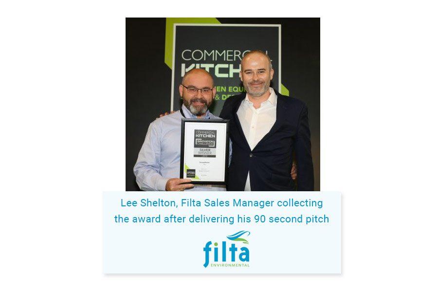 Greasemaster - Award Winner Commercial Kitchen - Filta