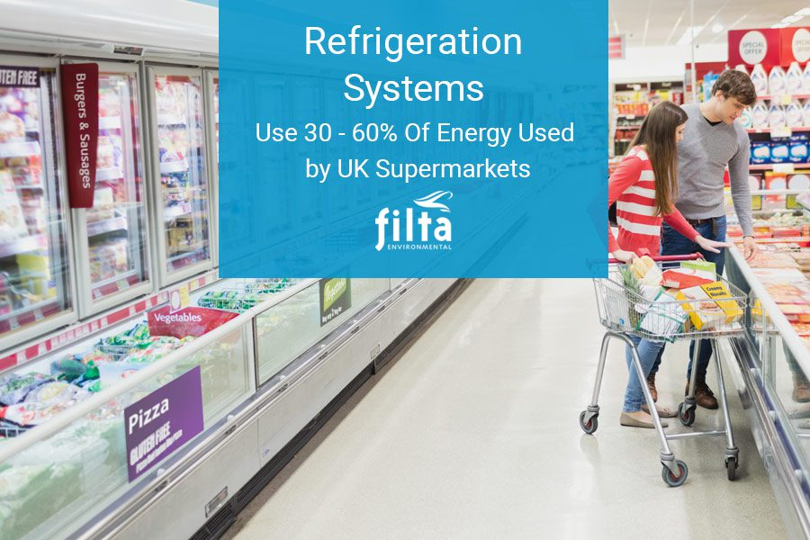 Refrigeration Seal System - Filta Environmental - UK