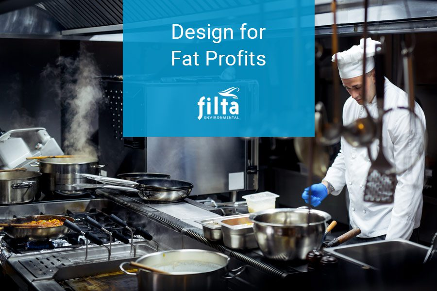Design for Fat Profits - Filta Environmental - UK