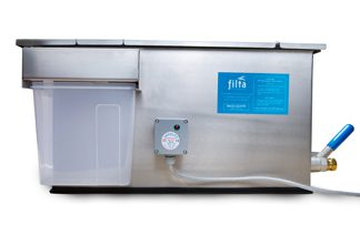 Filta Enviromental UK - Commercial Kitchen Services