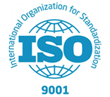Acreditations - ISO 9001 - Filta Enviromental UK