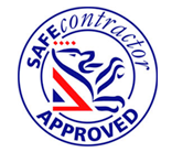 Acreditations - Safe Contractor - Filta Enviromental UK