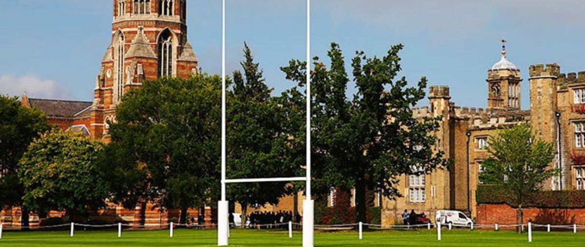 Rugby School Case Study - Grease Management - Filta Environmental UK