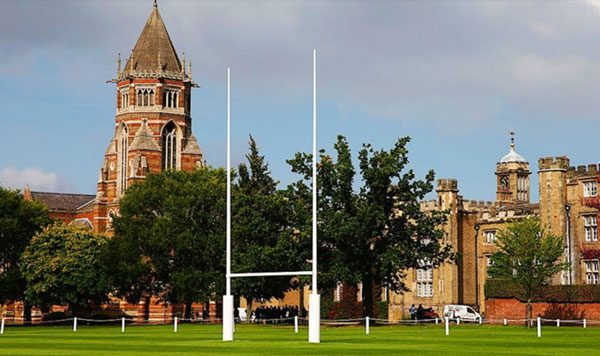Rugby School - Grease Management - Filta Environmental - UK