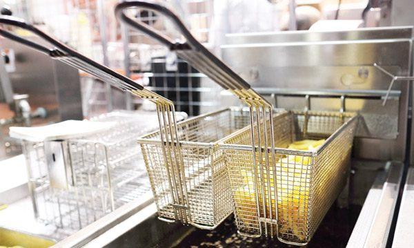 Fryer Management - Filta Environmental