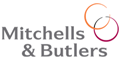 Mitchells & Butlers Award Winners - Filta Enviromental UK
