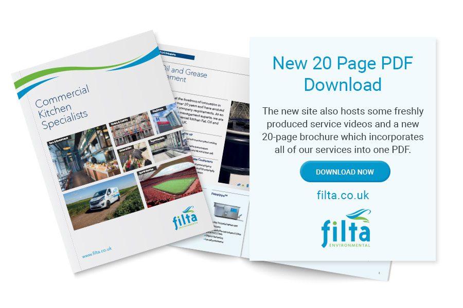 Filta Environmental Brochure