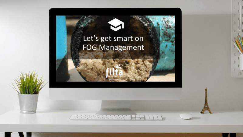 FOG Smart management
