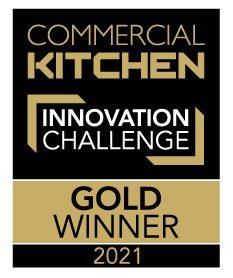 CK21 innovation GOLD AWARD